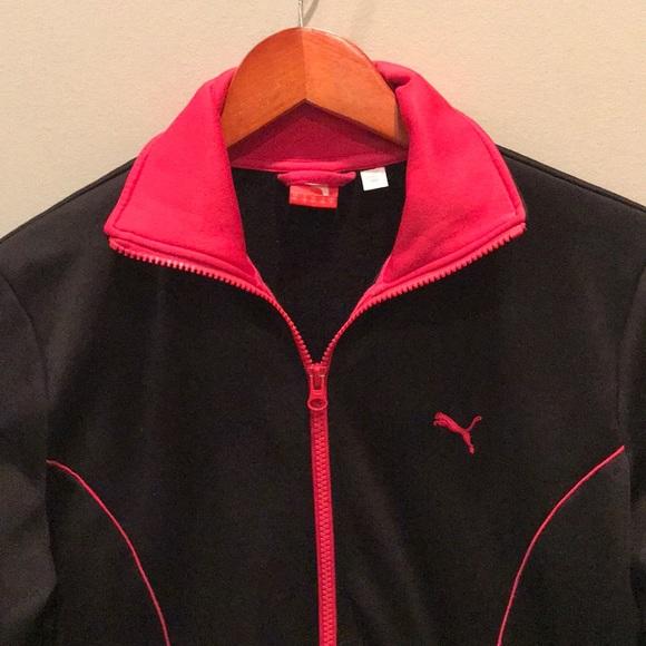 48f2d3db1ceb Puma Sweaters - ⭐️Puma Zip Up Track Jacket